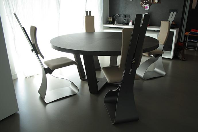 sedia-in-metallo-verniciato-seduta-e-schienale-regolabile-pellificati-2015-(2)